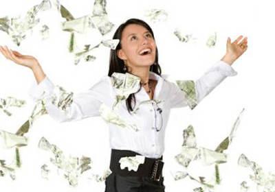 Хочу много денег. Как привлечь деньги