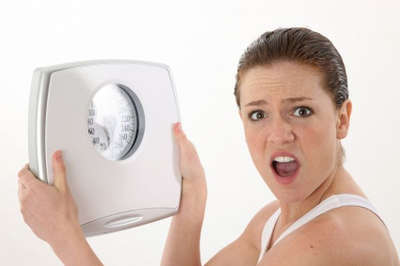 О подсознательных блокировках, мешающих похудению