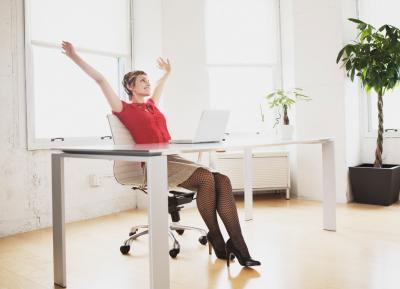 Как привлечь работу
