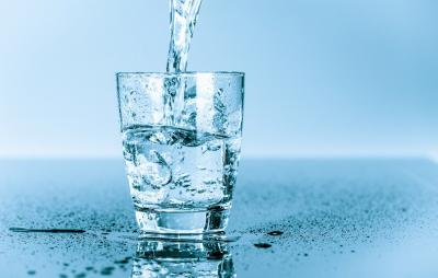 Заговор воды или как сделать «живую воду»