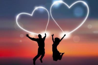 Как привлечь любовь силой мысли